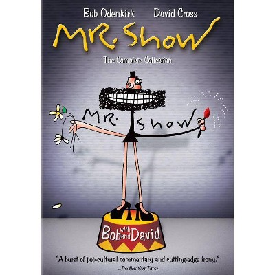 Mr. Show: The Complete Collection (DVD)(2014)