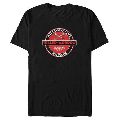 Men's Sons of Anarchy Teller-Morrow Automotive T-Shirt