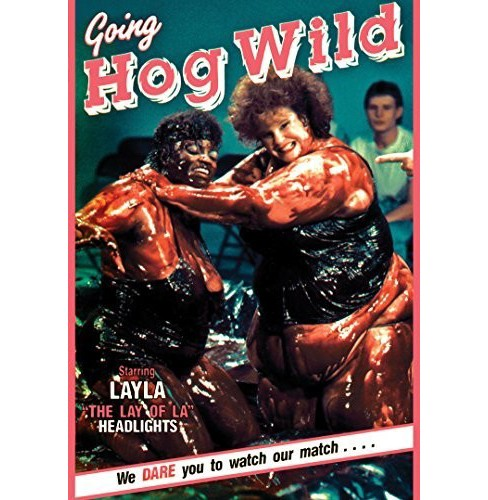 Going Hog Wild (DVD) - image 1 of 1