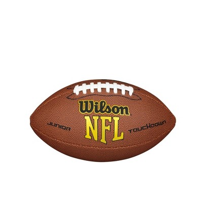 Wilson NFL Touchdown Junior Football