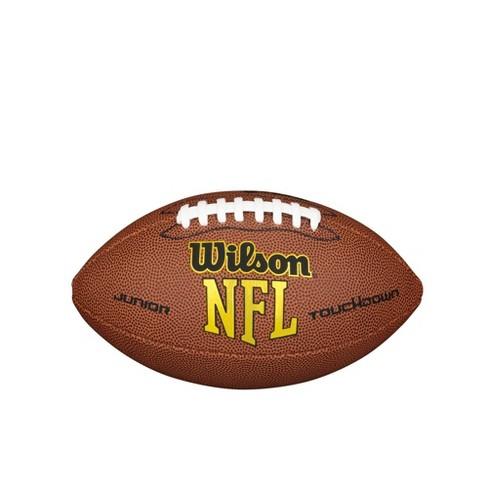 Wilson NFL Touchdown Junior Football - image 1 of 3