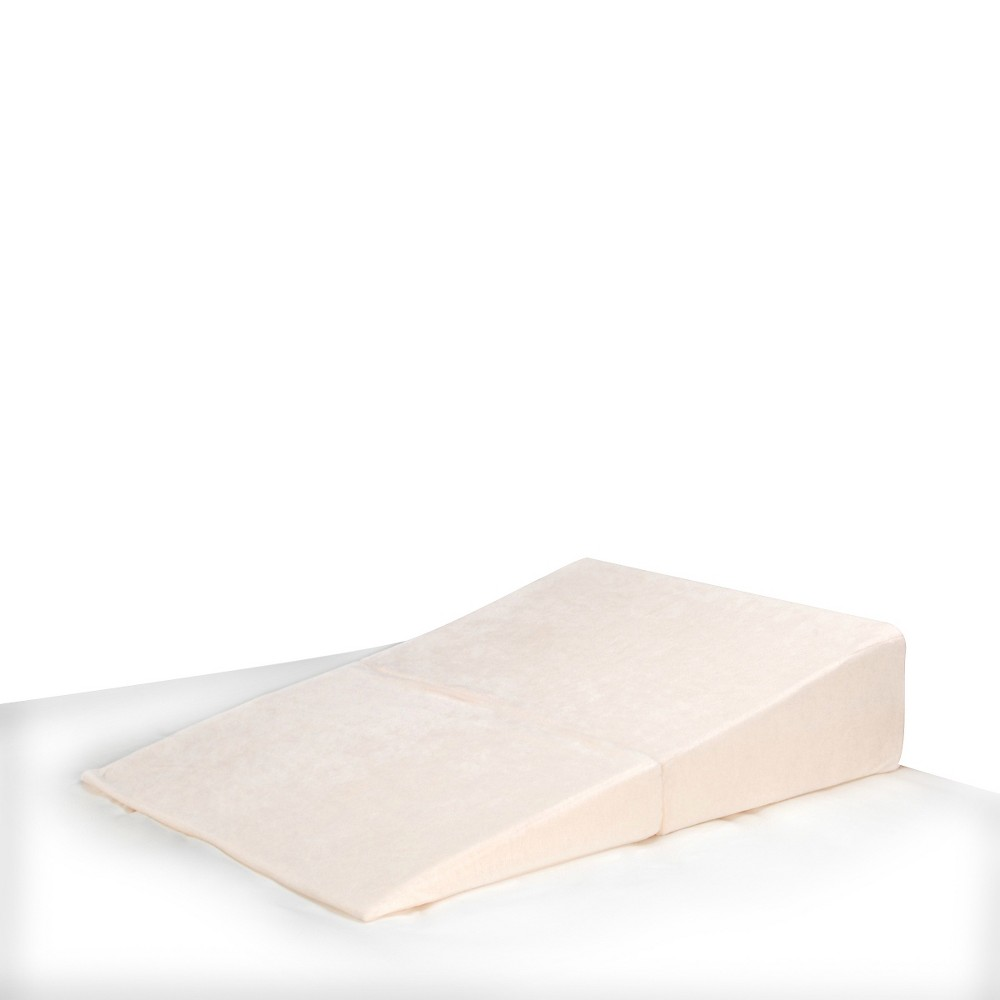 Contour Products Folding Wedge - Beige (7)