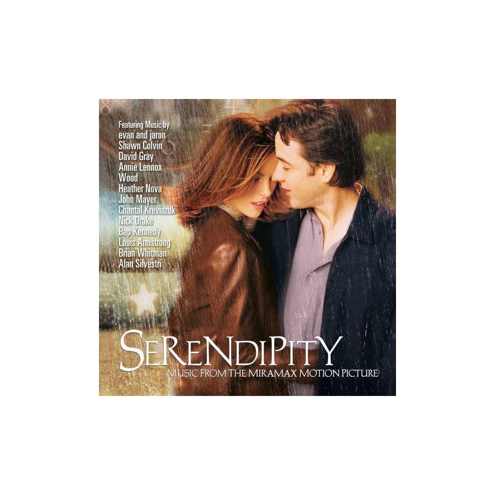 Original Soundtrack Serendipity Ost Cd