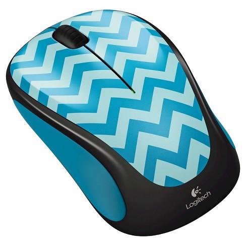 Logitech Wireless Mouse M317c