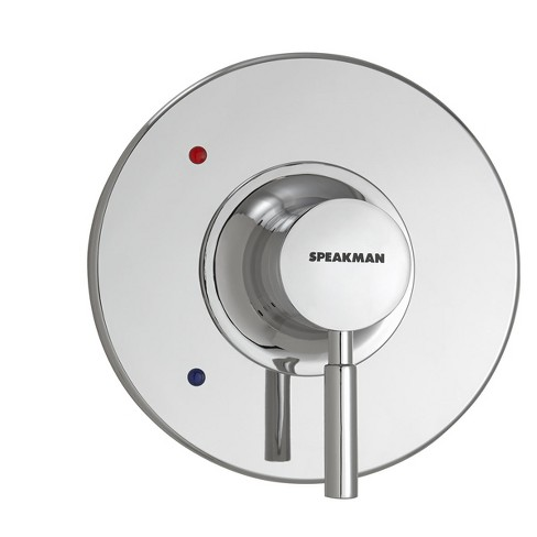 Speakman CPT-1000-TP Neo Single Function Pressure Balance and Thermostatic Valve Trim Only - image 1 of 3