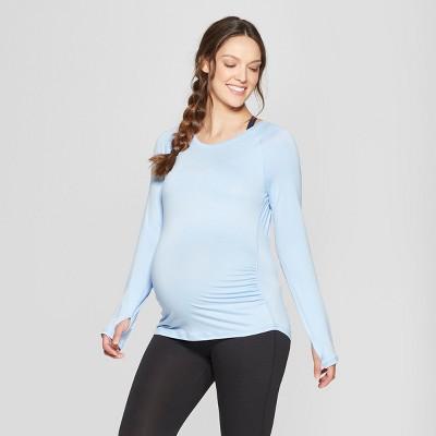 Target Maternity Shirts