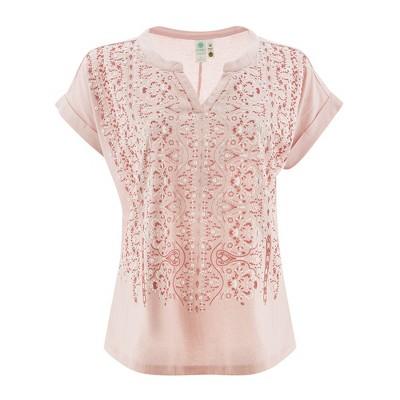 Aventura Clothing  Women's Flynn Top