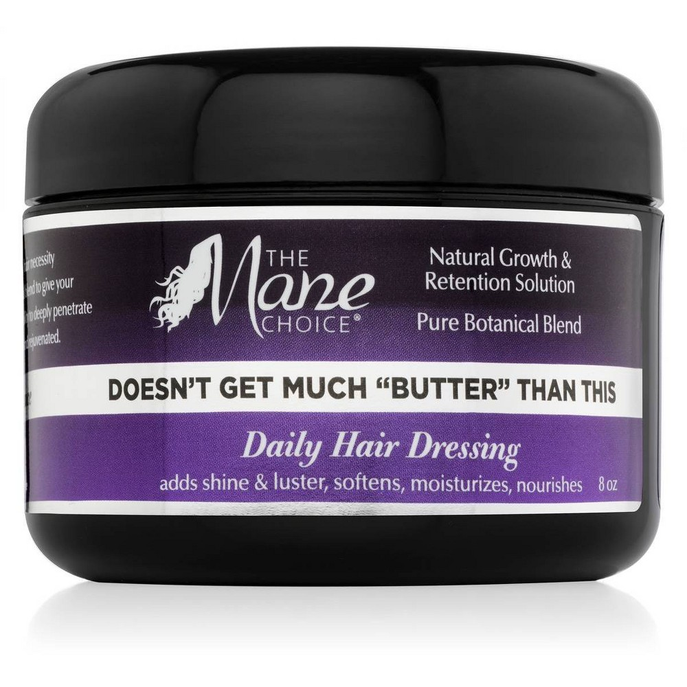 "Image of ""The Mane Choice Doesn't Get Much """"BUTTER"""" Than This - 8oz"""