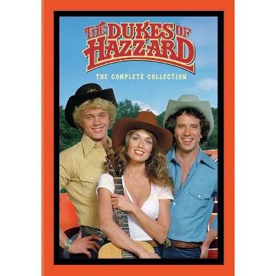 The Dukes of Hazzard: Seasons 1-7 (DVD)(2020)