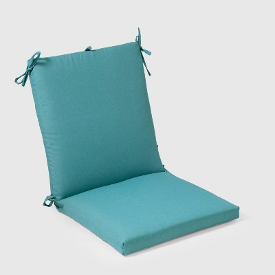 Outdoor Chair Cushion Turquoise - Threshold™