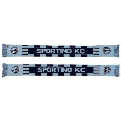 MLS Sporting Kansas City Wordmark Bars