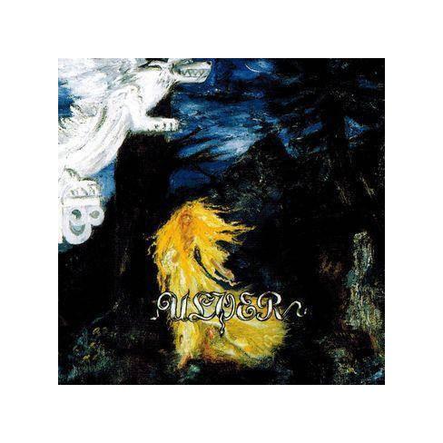 Ulver - Kveldssanger (CD) - image 1 of 1