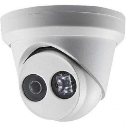 Hikvision EasyIP 3.0 DS-2CD2345FWD-I 4 Megapixel Network Camera - 98.43 ft Night Vision - H.264, H.264+, H.265, H.265+, MJPEG - 2688 x 1520 - CMOS - image 1 of 1