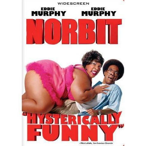 Norbit (DVD) - image 1 of 1
