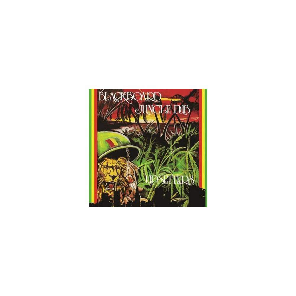 Upsetters - Blackboard Jungle Dub (Vinyl)