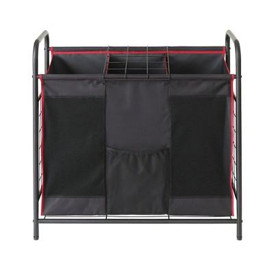 Neatfreak Sport 3 Compartment Sorter Black