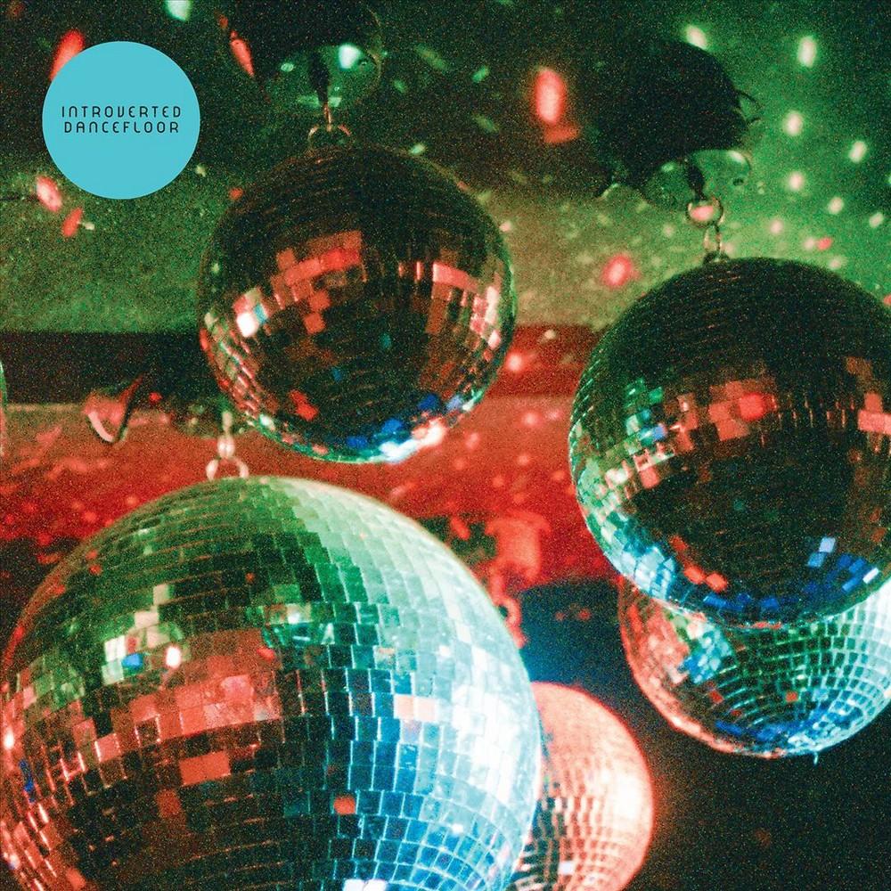 Introverted Danceflo - Introverted Dancefloor (Vinyl)