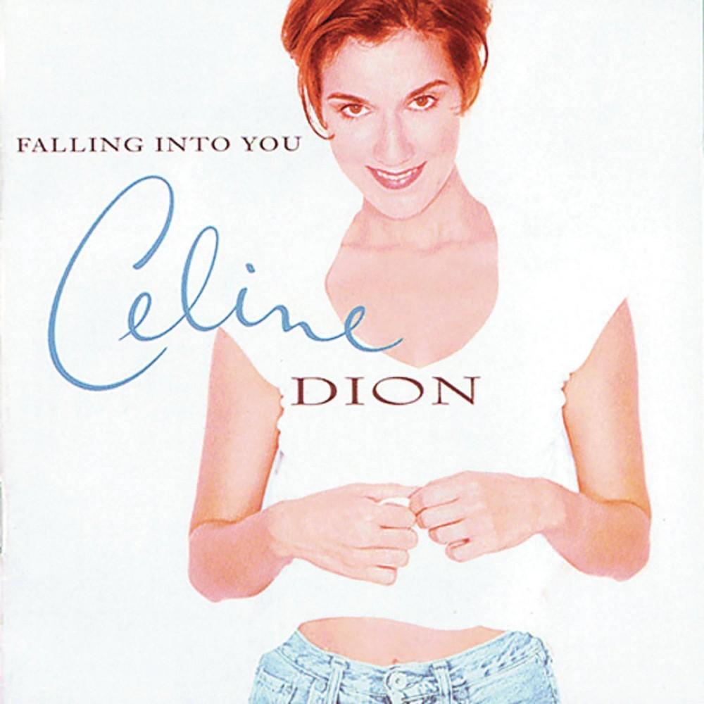 Celine Dion Falling Into You Vinyl