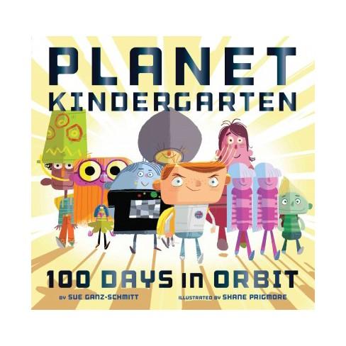 Image result for planet kindergarten 100 days