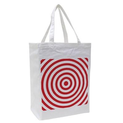 Bullseye Canvas - Target