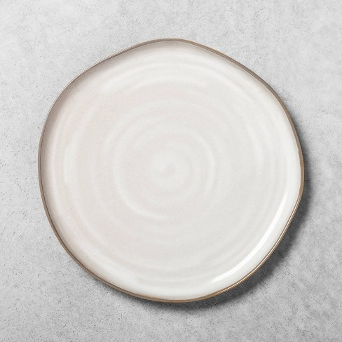 Dinner Plate Reactive Glaze - Hearth & Hand™ with Magnolia - image 1 of 4