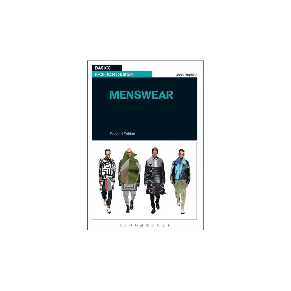 Menswear (Paperback) (John Hopkins)