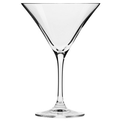 KROSNO Bond Handmade Martini Glasses 5oz - Set of 6