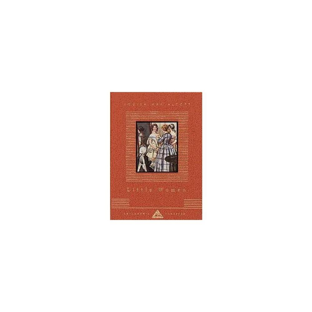 Little Women Or, Meg, Jo, Beth and Amy (Media Tie In, Reprint) (Hardcover) (Louisa May Alcott)