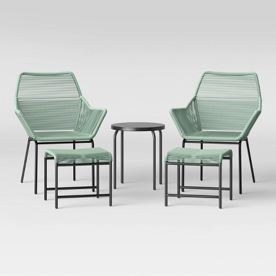 Small Space Patio Furniture Target, Apartment Size Patio Furniture Canada