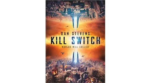 Kill Switch (DVD) - image 1 of 1