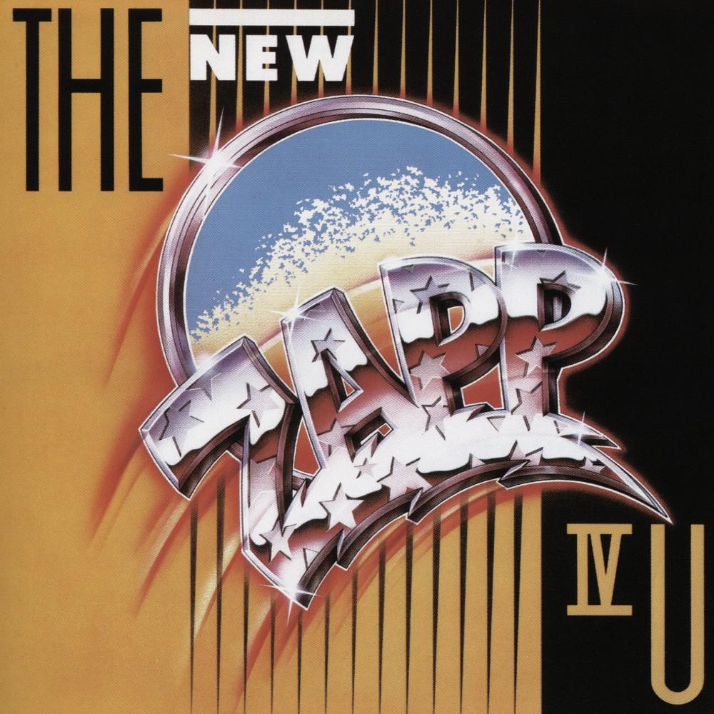 Zapp - New Zapp Iv U (CD)