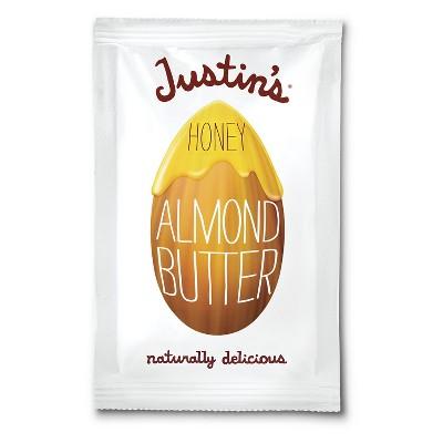 Justin's Honey Almond Butter - 1.15oz