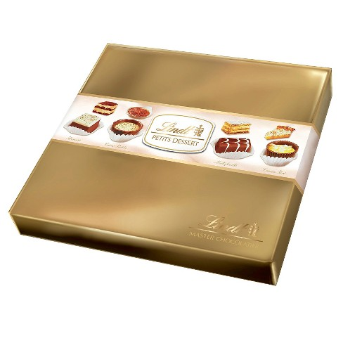 Lindt Lindor Assorted Petite Desserts - 6oz - image 1 of 1