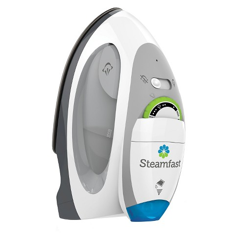 Steamfast Travel Steam Iron - SF-750 - image 1 of 7