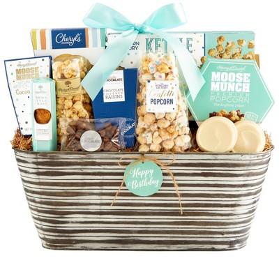 1-800-Baskets Happy Birthday Gift Basket - Supreme