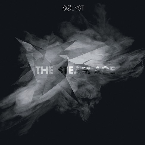 Solyst - Steam age (CD) - image 1 of 1