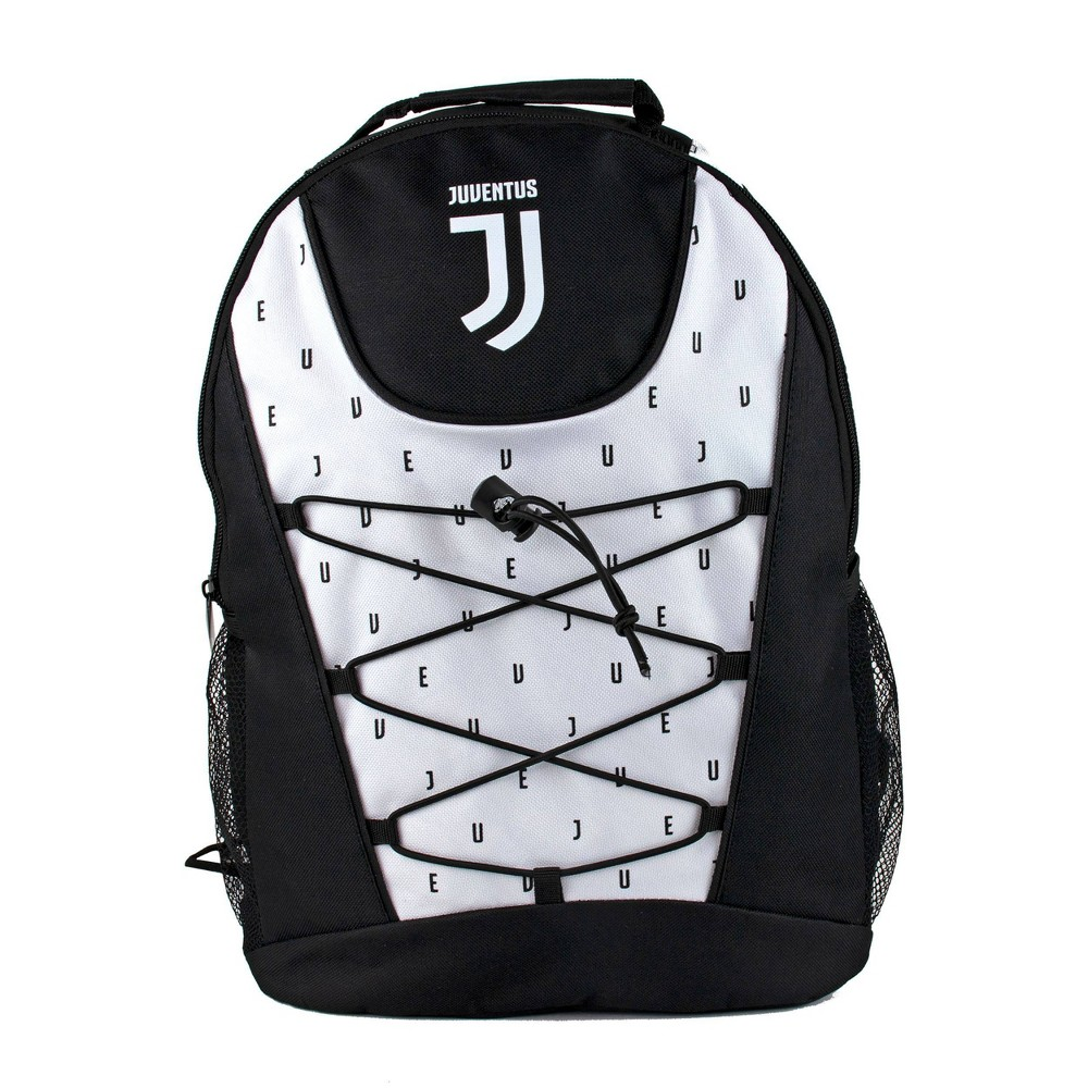 Fifa Juventus F C Bungee Backpack