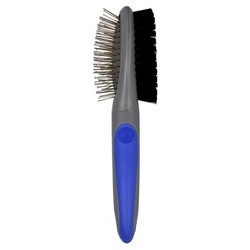 Combo Brush Dog Grooming Tool - Up&Up™