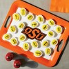 NCAA Oklahoma State Cowboys Party Platter - image 2 of 4