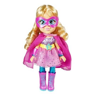 Love, Diana 13'' Superhero & Princess Mashup Doll