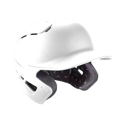 Mizuno B6 Youth Baseball Batting Helmet - Solid Color