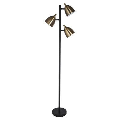Murphy Collection Tree Floor Lamp Brass Lamp Only- Threshold™
