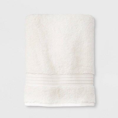 MicroCotton Spa Bath Towel Cream - Fieldcrest®