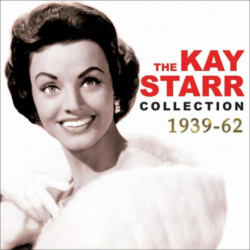 Kay starr - Kay starr collection:1939-1962 (CD) - image 1 of 1