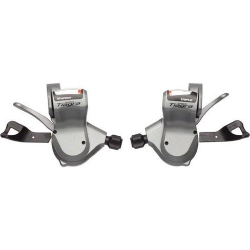 Shimano Tiagra 4603 3 x 10-Speed Shifter Set - image 1 of 1