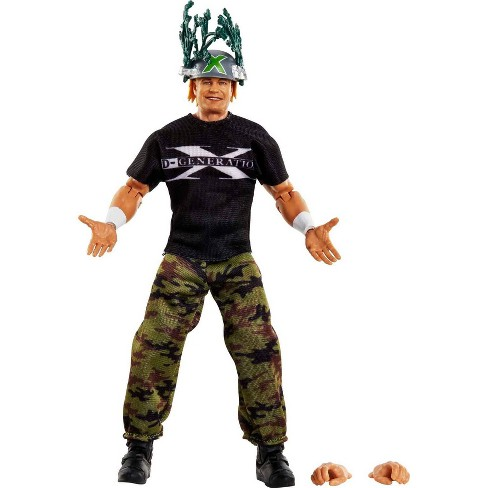 WWE Legends Elite Collection Billy Gunn Action Figure - image 1 of 4