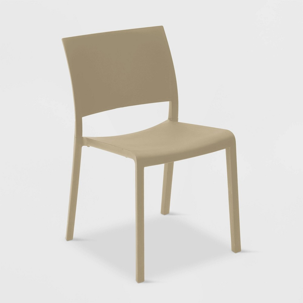 Image of Fiona 2pk Patio Chair - Sand - RESOL