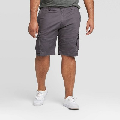 "Men's Big & Tall 11"" Cargo Shorts - Goodfellow & Co™"