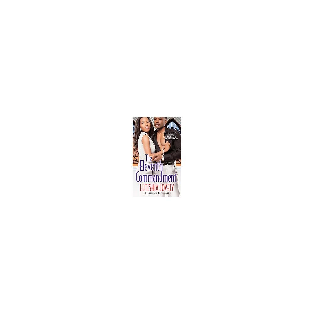The Eleventh Commandment ( Hallelujah Love) (Reissue) (Paperback)