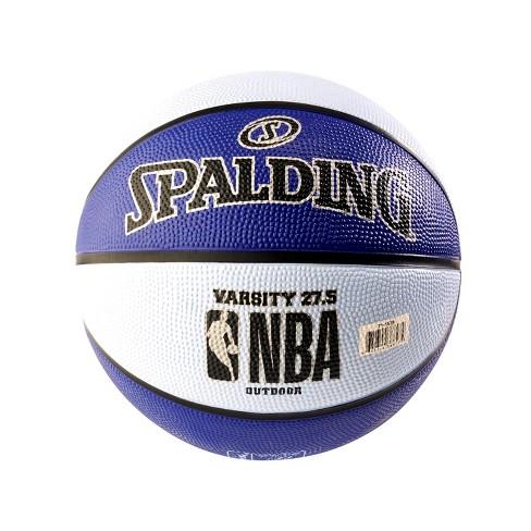 "Spalding 27.5"" Varsity Basketball - Blue/Light Blue - image 1 of 3"